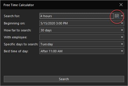 REV23 Desktop Reschedule Appointment Step 3