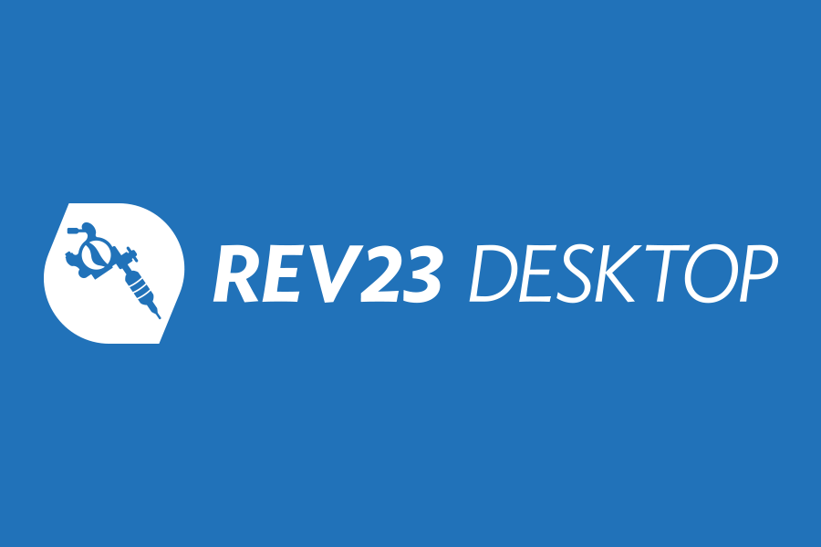 REV23 Desktop v18.1 Feature Preview