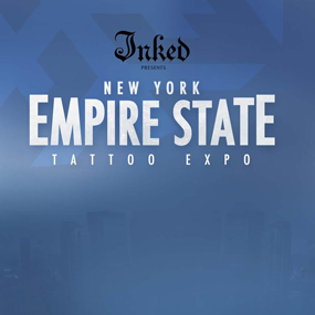 Empire State Tattoo Expo | REV23