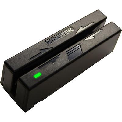 MagTek Magstripe Swipe Card Readers SureSwipe USB MSR Track-1/2/3