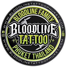 REV23 - Bloodline Tattoo