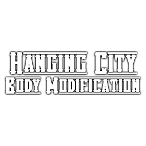 REV23 - Hanging City Body Modification
