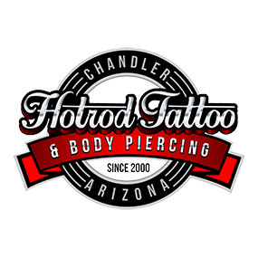 Hotrod Tattoo Inc. | REV23