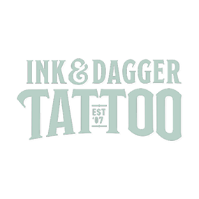 REV23 - Ink & Dagger Tattoo