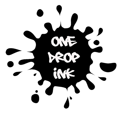 REV23 - One Drop Ink