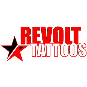 Revolt Tattoos | REV23