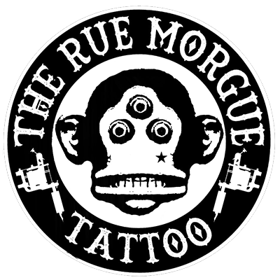 The Rue Morgue Tattoo Gallery | REV23
