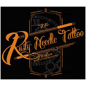 REV23 - The Rusty Needle Tattoo Parlor