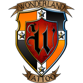 Wonderland Tattoo | REV23